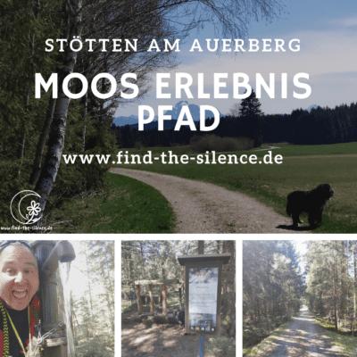 Moos-Erlebnis-Weg MEP