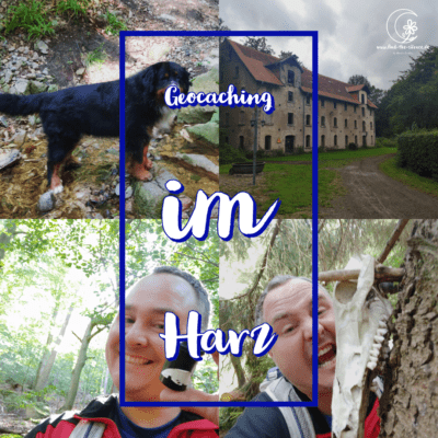 Geocaching im Harz