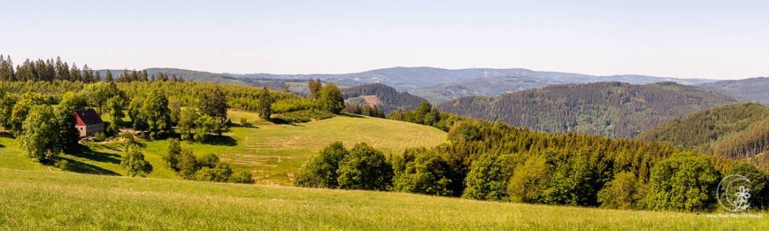 Panoramablicke