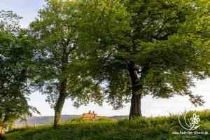 Gemütliche Plätze im Sauerland