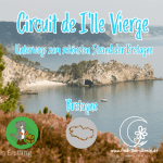 Circuit de Île Vierge - Unterwegs zum schönsten Strand der Bretagne
