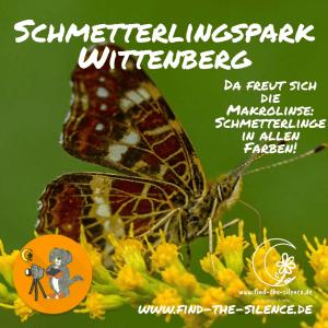 Schmetterlingspark Wittenberg