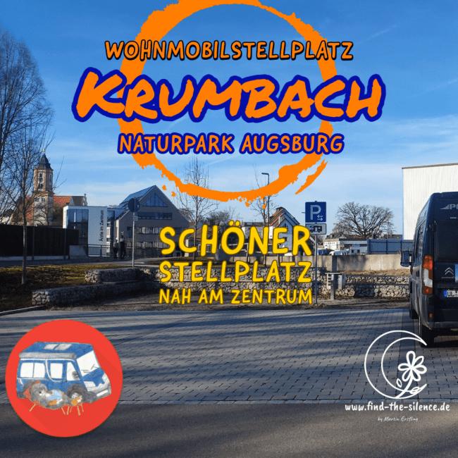 Wohnmobilstellplatz Krumbach