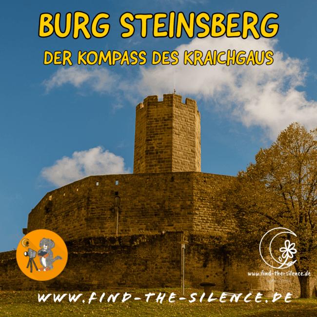 Burg Steinsberg Kraichgau