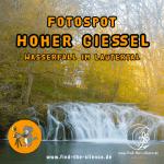 Fotospot Hoher Gießel