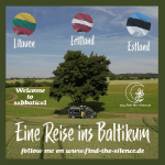 Eine Reise ins Baltikum