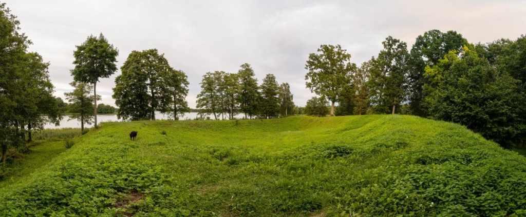 Alte Balten-Burg