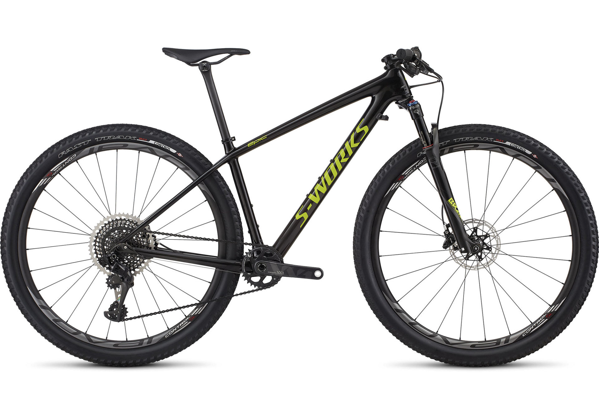 Specialized Women S S Works Epic Hardtail World Cup