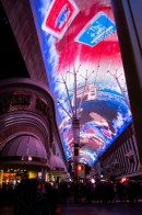 The Fremont Street Experience: Music by The Who