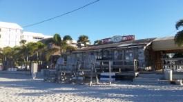 PCI Beach Bar