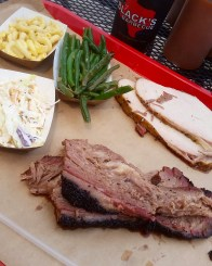 Because TX Barbecue