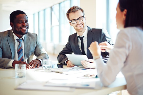 How to Prepare for In Person Job Interview