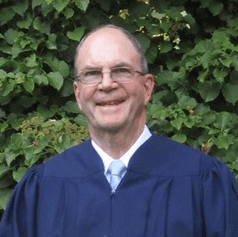Justice of the Peace: Robert D Trostel
