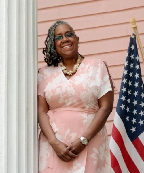 Justice of the Peace: Dianne M Daniels