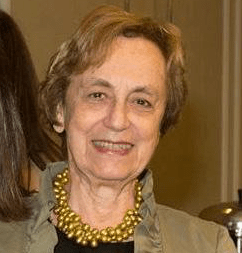 Justice of the Peace: Elaine H Baskin