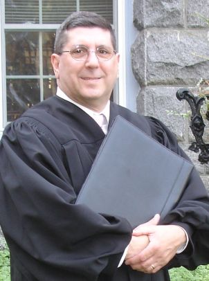 Justice of the Peace: Jeffrey M DeMarco