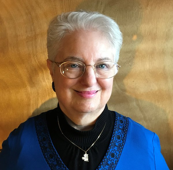 Justice of the Peace: Sheila  Oranch