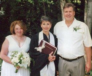 Enfield, CT: Georgette and Ken