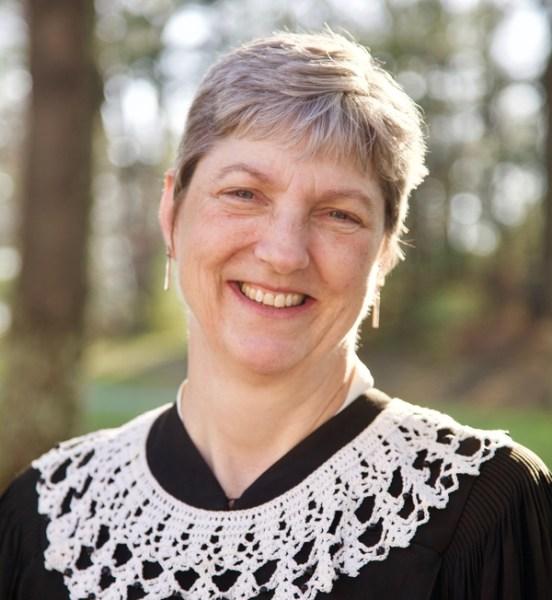 Justice of the Peace: E. Ann  Poole