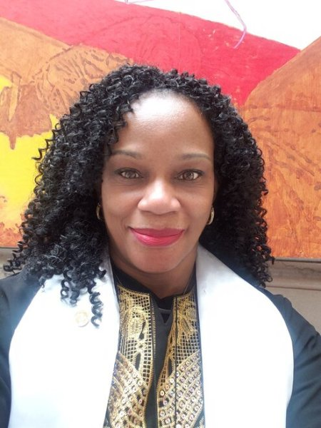 Justice of the Peace: Jennifer A Marshall-Nealy