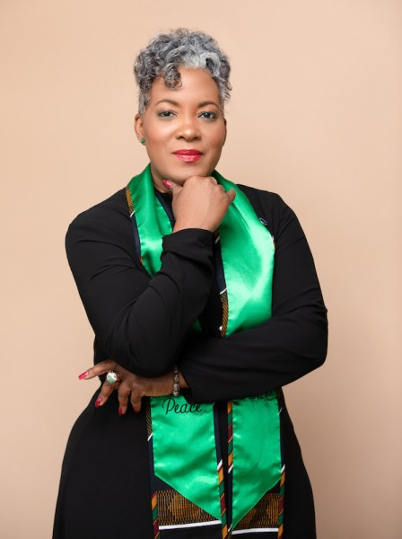 Justice of the Peace: Sharon M Cheeks