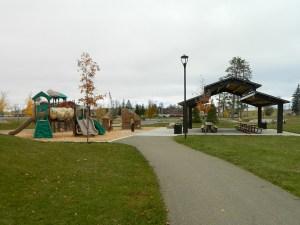 Bemidji City Park