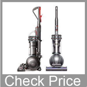 Dyson Cinetic Big-ball animal plus allergy vacuum review