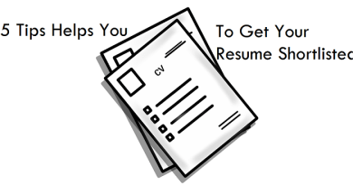 resume-shortlisted-tricks
