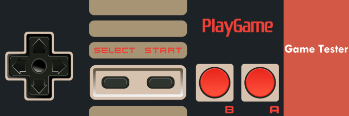 How to get started Career in Gaming video game tester