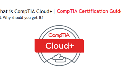 What is CompTIA Cloud+