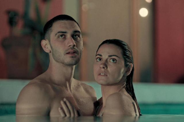 Oscuro deseo: sensualidad y suspenso en nueva serie mexicana de Netflix