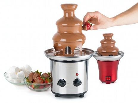 KitchPro® Chokolade-fontæne Image