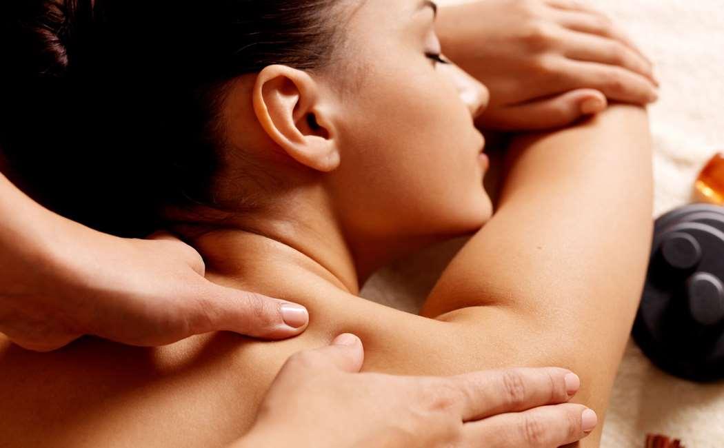 Luksus Massage Image