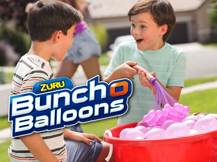 Bunch O Balloons Vandballoner 3-pack Image
