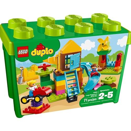 Lego Duplo Image