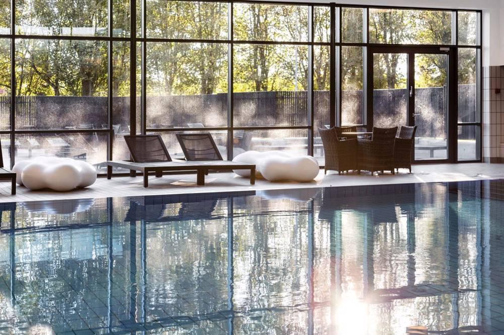 Romantisk Spaophold på Himmerland Spa Resort Image