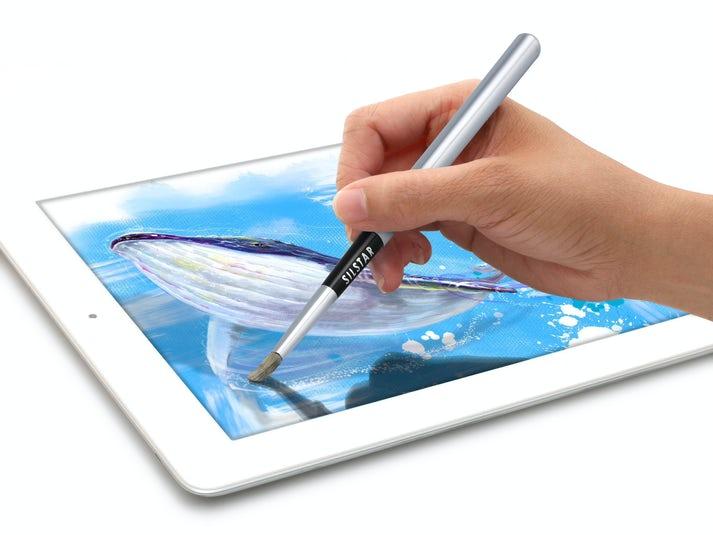 SilStar Oh! Digital Pensel Image