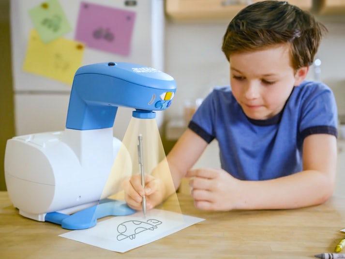SmART Sketcher Tegneprojektor Image