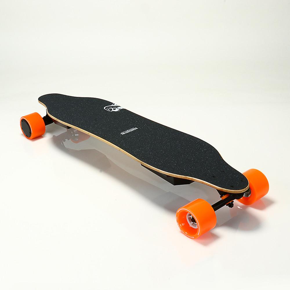 Elektrisk skateboard Image