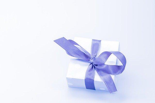 gave til onkel