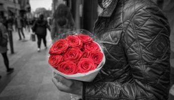 Valentinsgaver til hende - Få inspiration - Find en kæreste