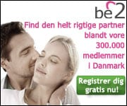 Be2 - Banner