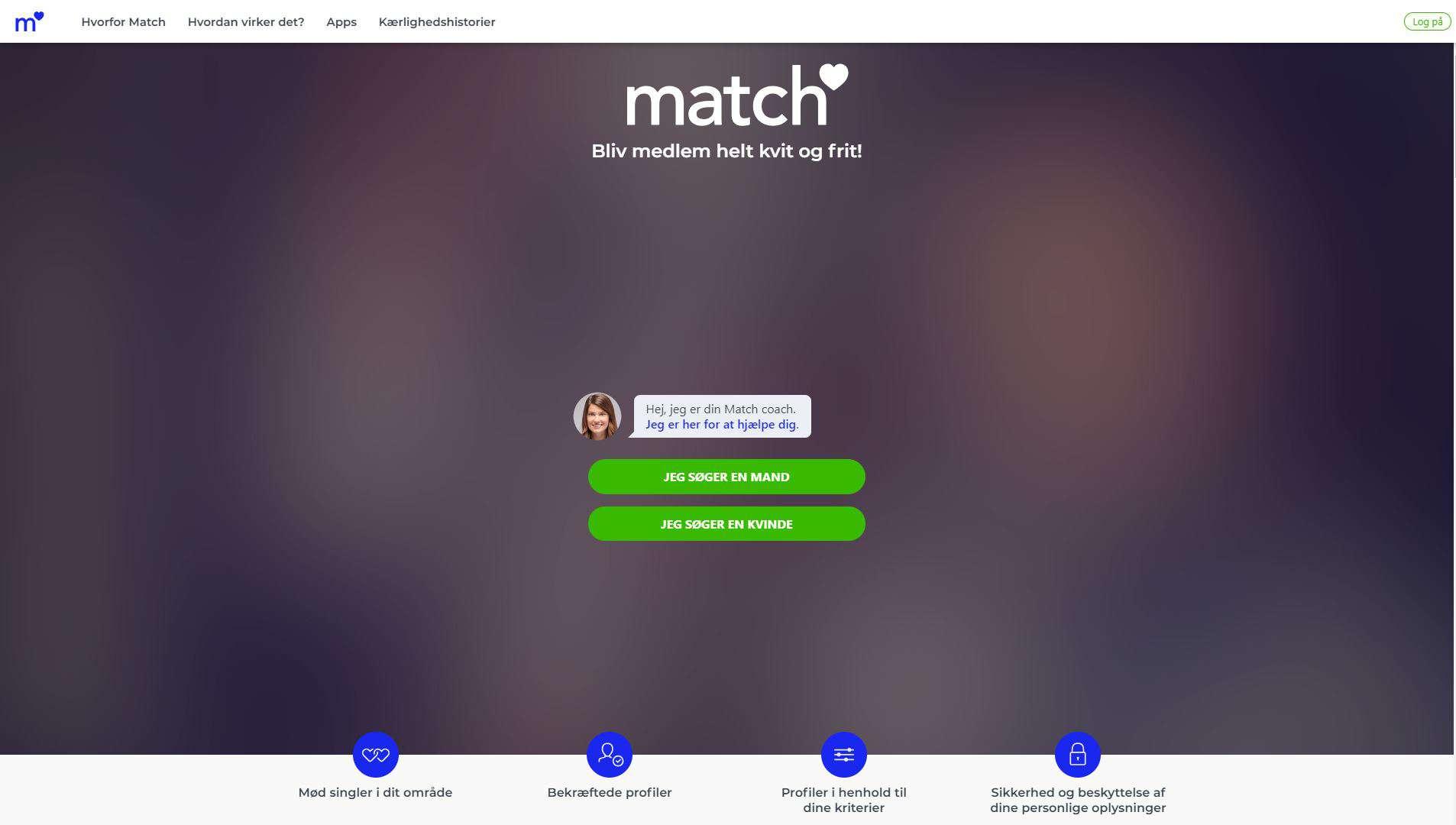 Hvad er den mest populære dating site for seniorer