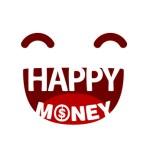 text happy money