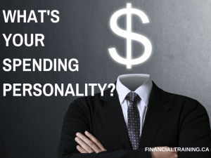 What is your spending personality
