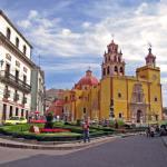 8 Guanajuato, Mexico