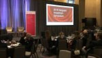 Vanguard Canada advisor event focuses on its actively