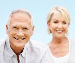 Pension for people living Internationally