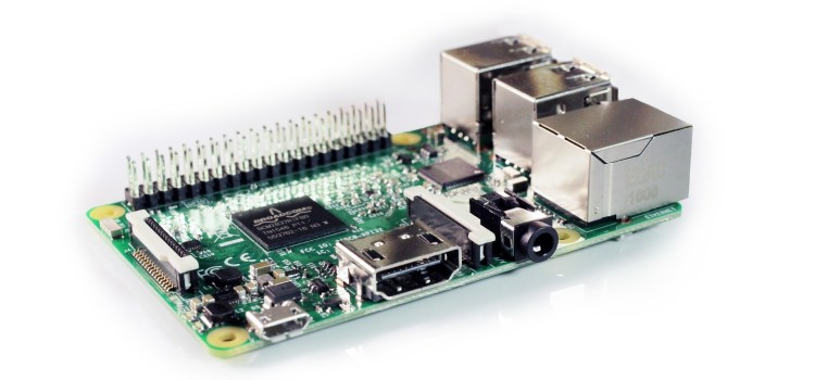 Implementing a Raspberry Pi into a small business