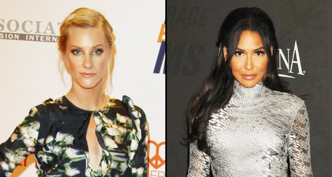 Heather Morris Cries in Message to Fans After Naya Rivera's Death